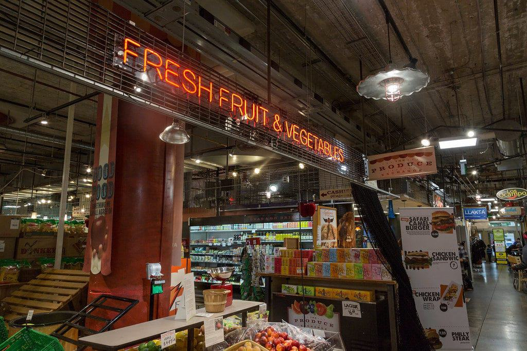 Midtown Global Market, Minneapolis