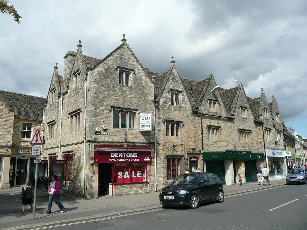 Witney High Street