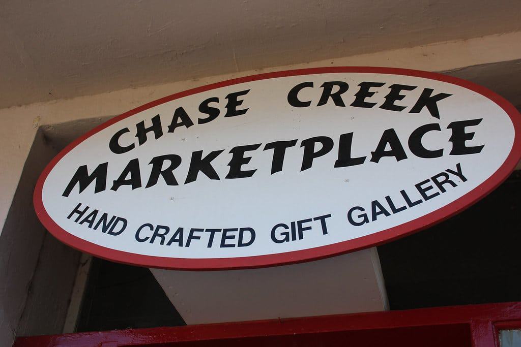 Chase Creek Marketplace