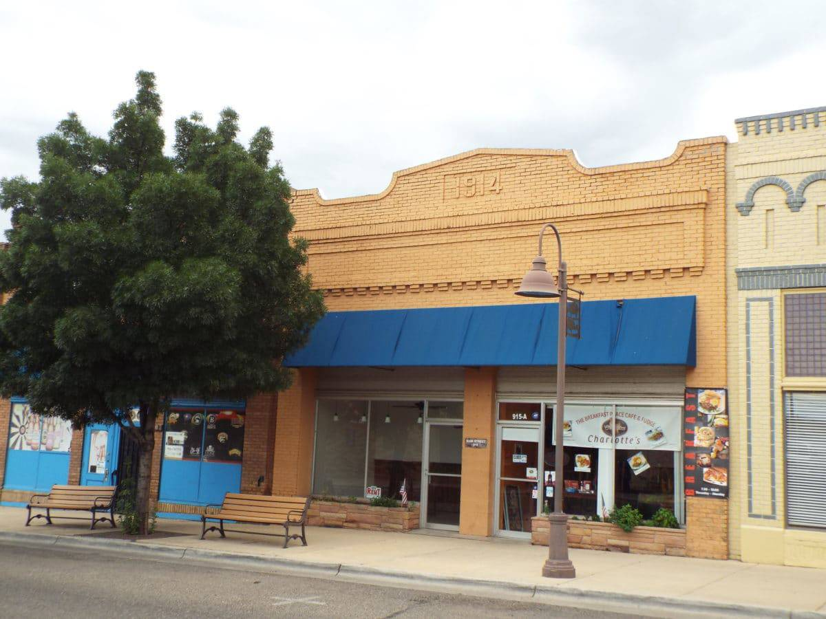 Clarkdale Downtown Historic District