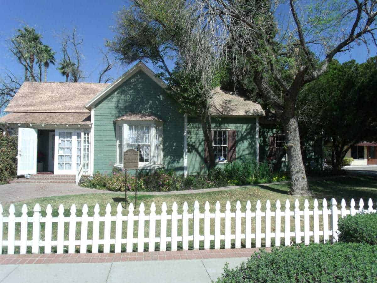 Glendale Historic District
