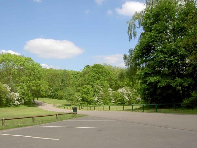 Langold Country Park