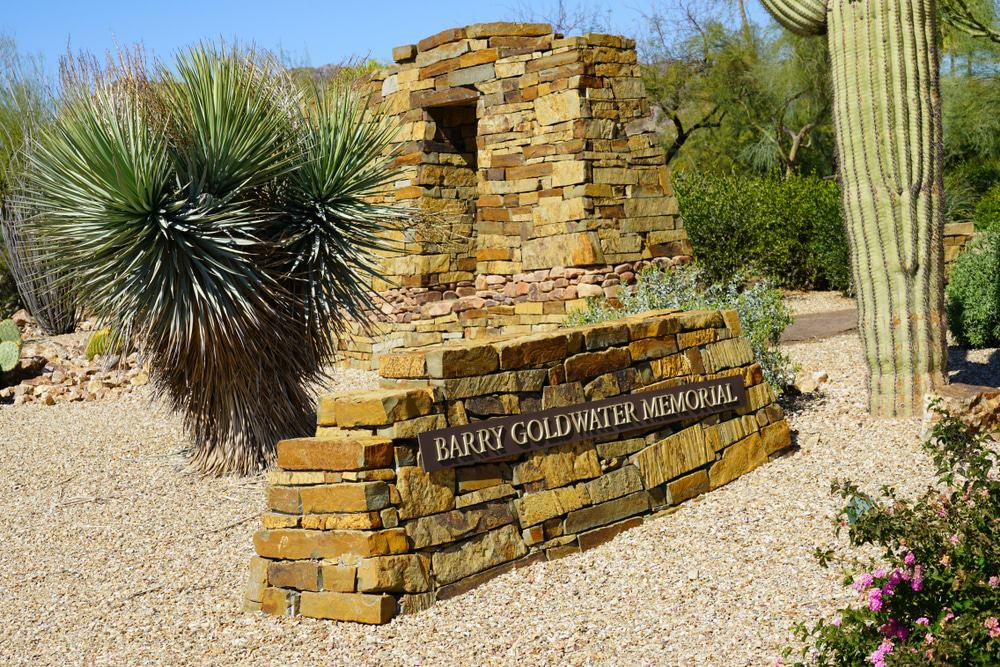 Barry Goldwater Memorial