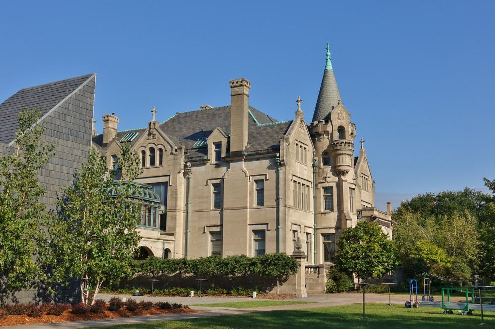 American Swedish Institute, Minneapolis