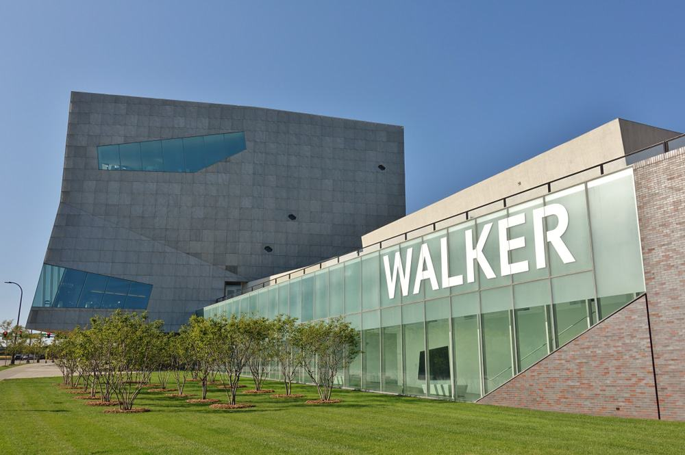 Walker Art Center, Minneapolis