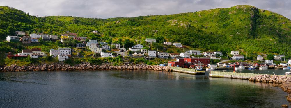 Avalon Peninsula