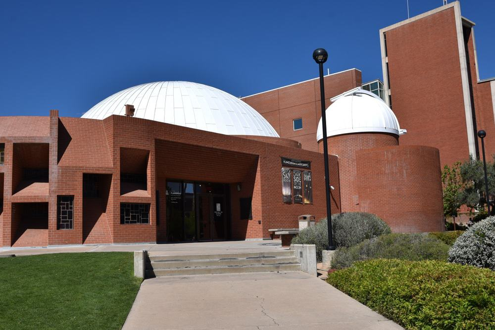 Flandrau Science Center and Planetarium