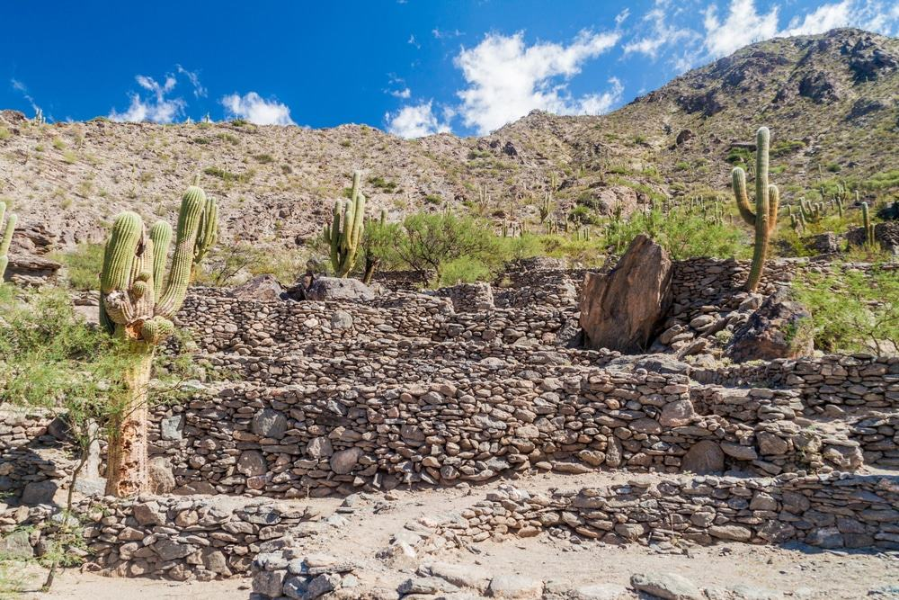 Quilmes Ruins