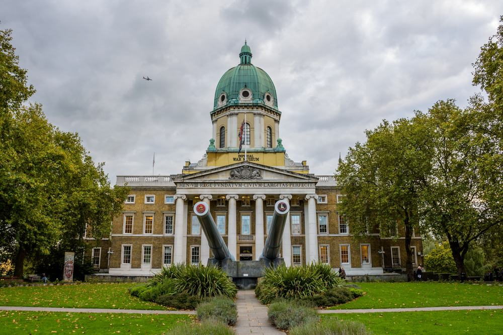 Imperial War Museum London