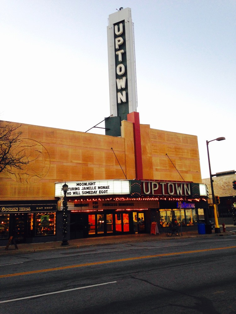 Uptown Theater, Minneapolis