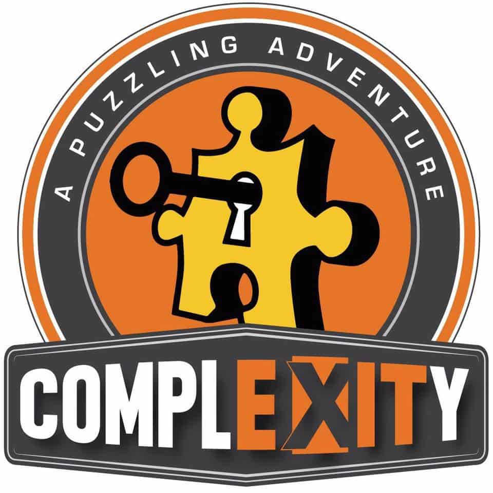 Complexity A Puzzling Adventure