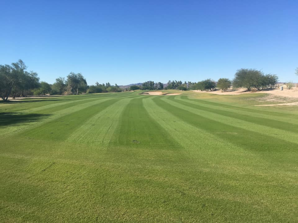 Coyote Wash Golf Course