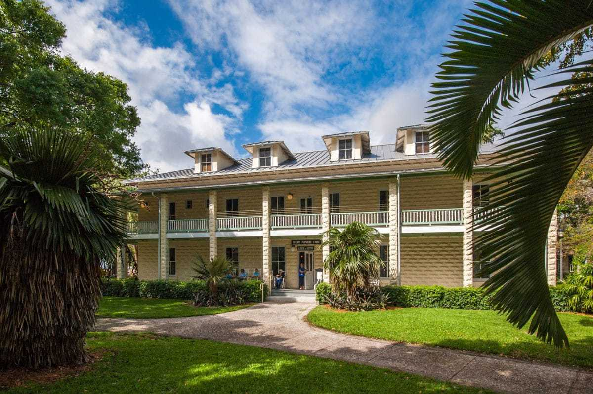 Fort Lauderdale Historical Society & Museum