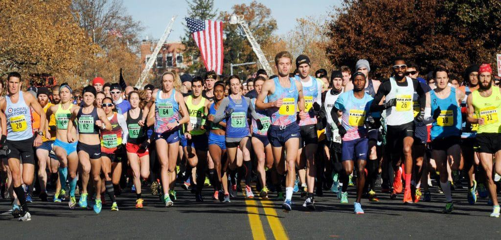 Manchester Road Race