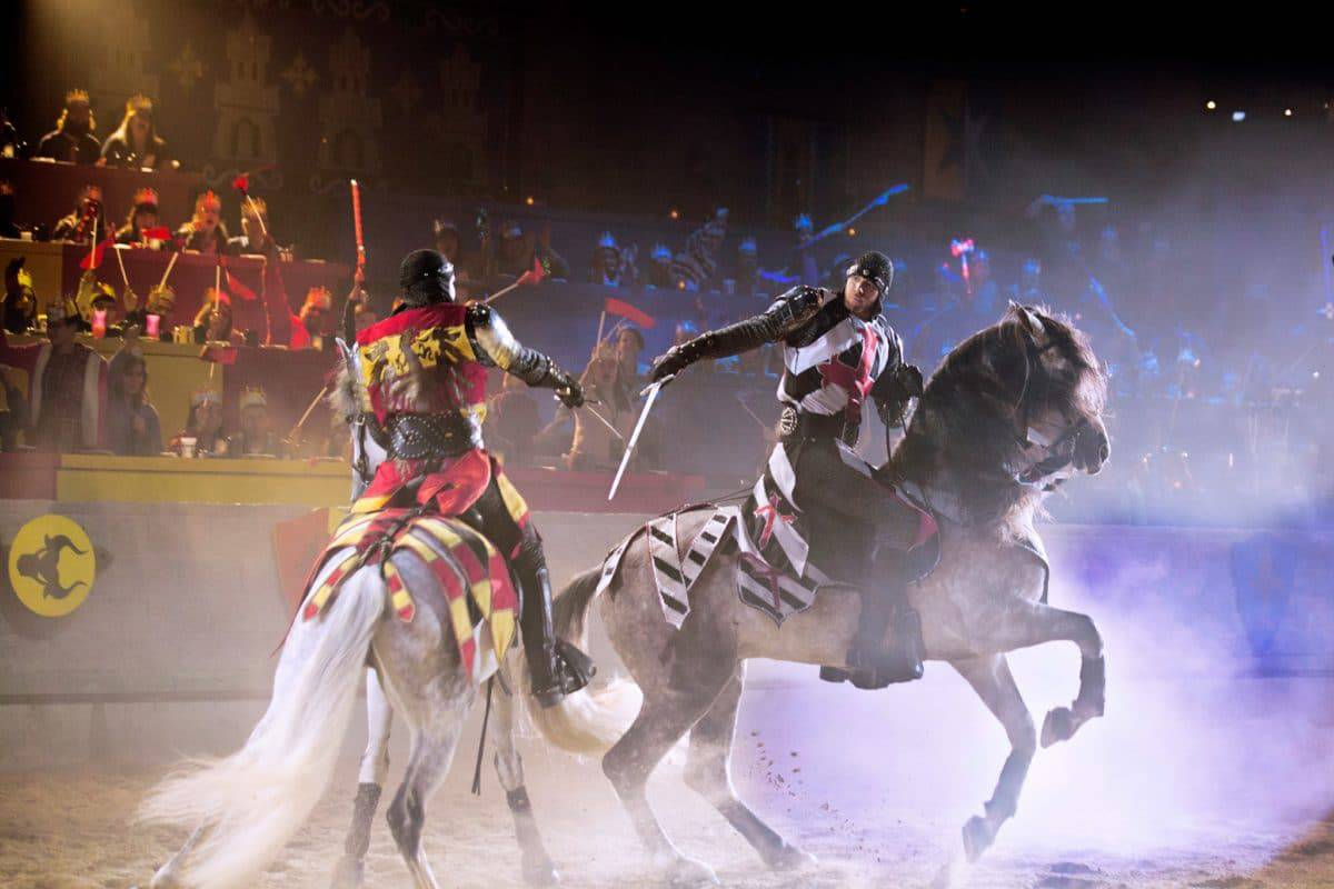 Medieval Times Kissimmee