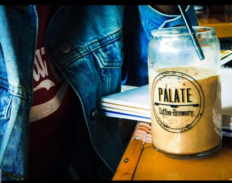 Palate Coffee Brewery