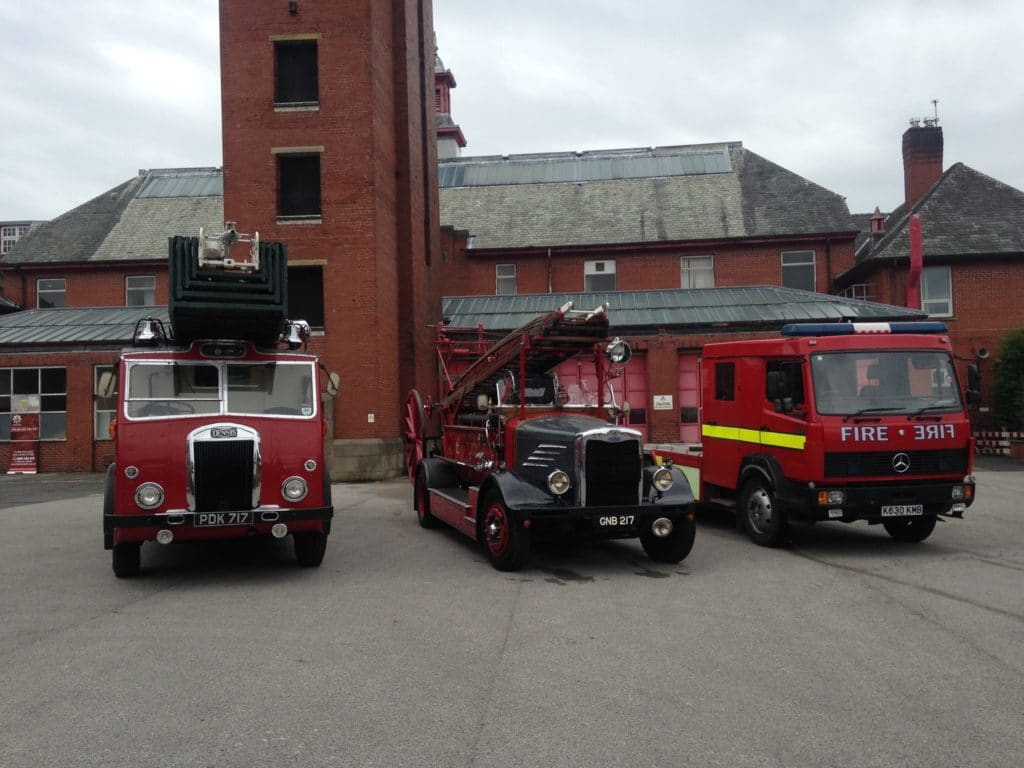 The Fire Museum