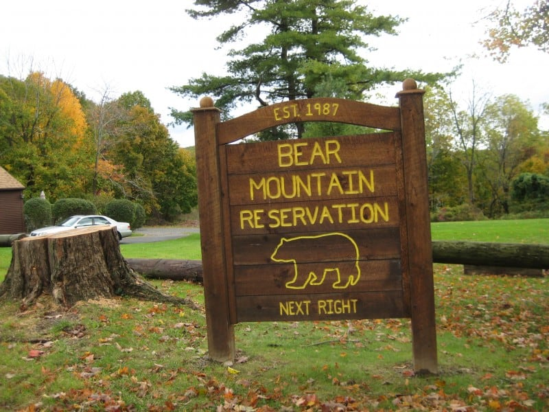 Bear Mountain Reservation