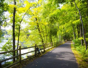 Farmington River Trail
