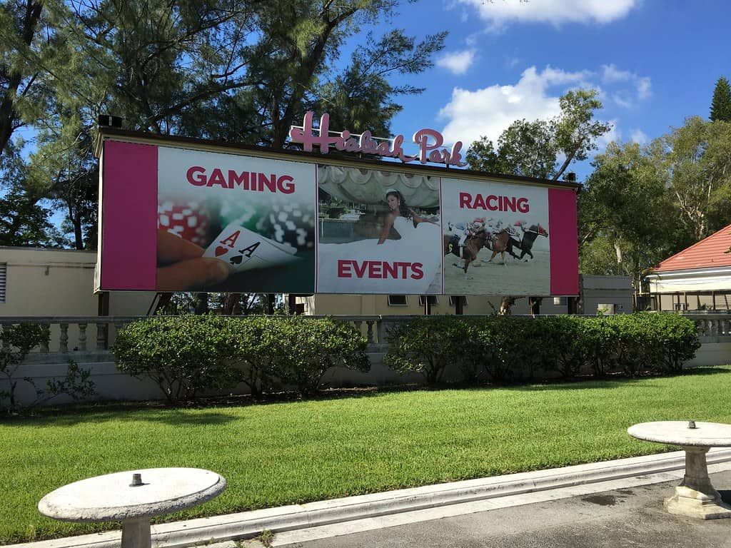 Hialeah Park Racing & Casino