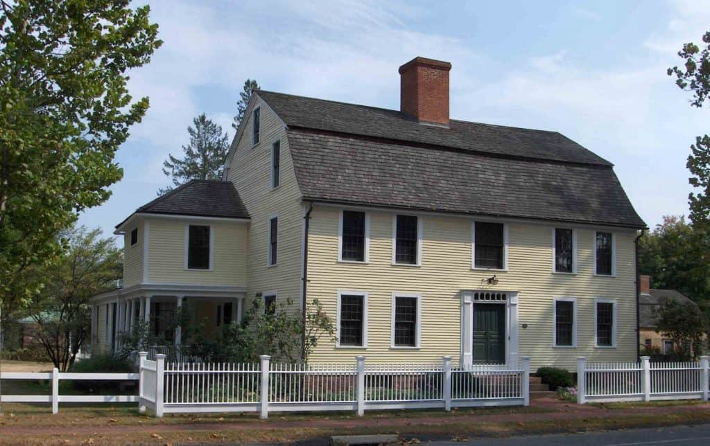 Phelps Tavern