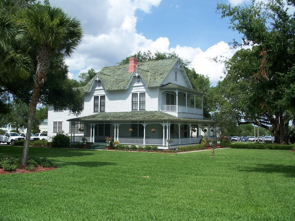 Withers-Maguire House