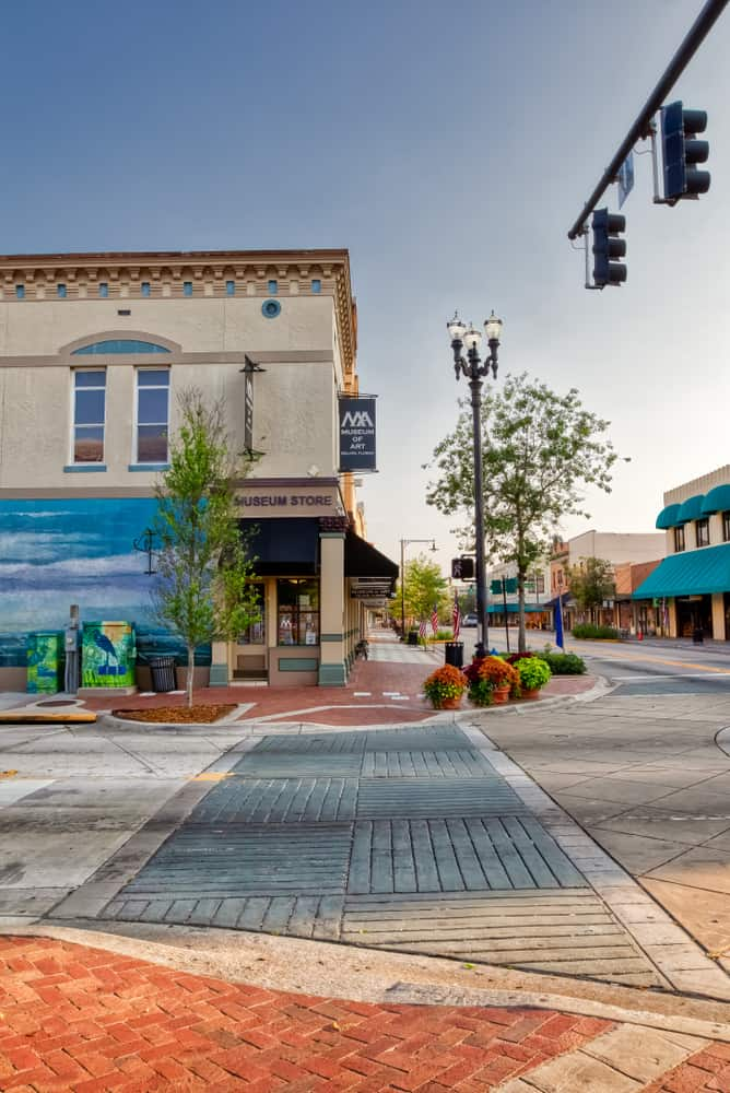 Museum of Art – Deland Downtown
