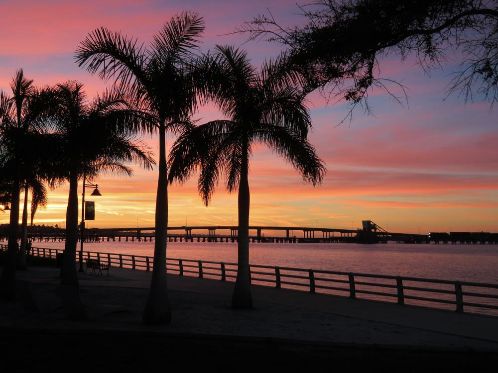 Bradenton Riverwalk