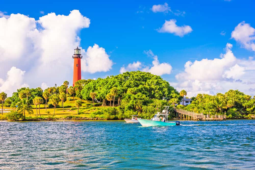 Jupiter Lighthouse Park