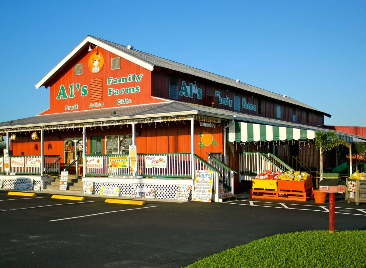 Al's Family Farms