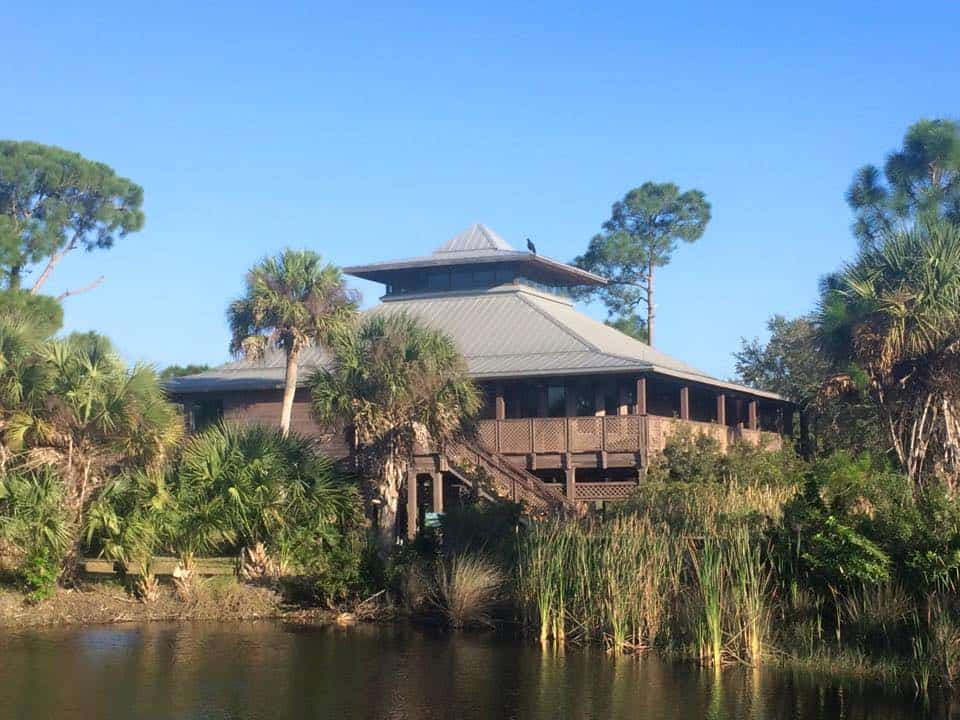 Charlotte Harbor Environmental Center