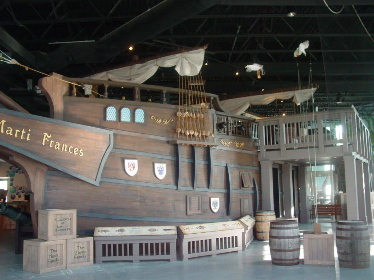 Children's Museum Of The Treasure Coast