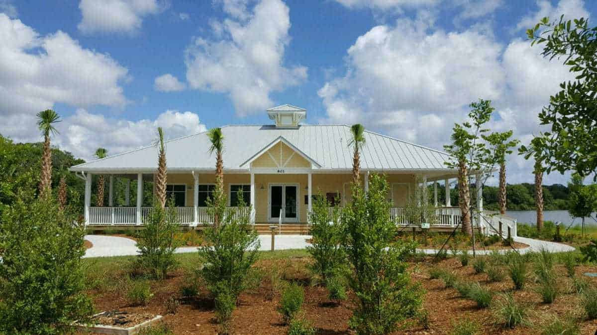 Ormond Beach Environmental Discovery Center