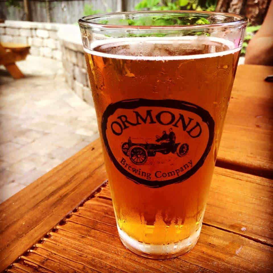 Ormond Brewing Company