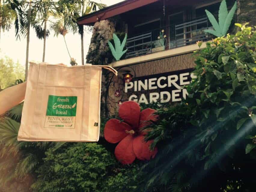 Pinecrest Farmer's Market