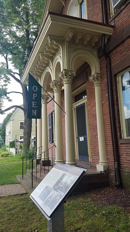 Wethersfield Historical Society