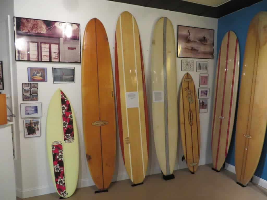 Cocoa Beach Surf Museum