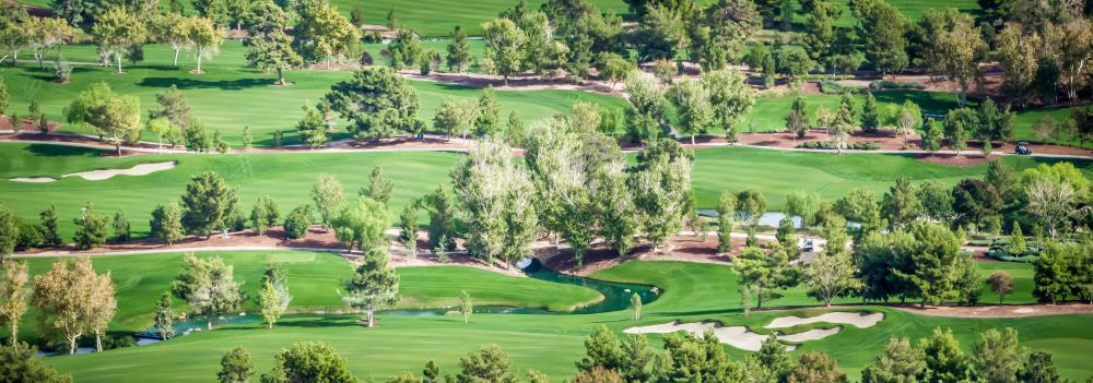 Wynn Golf Club, Vegas