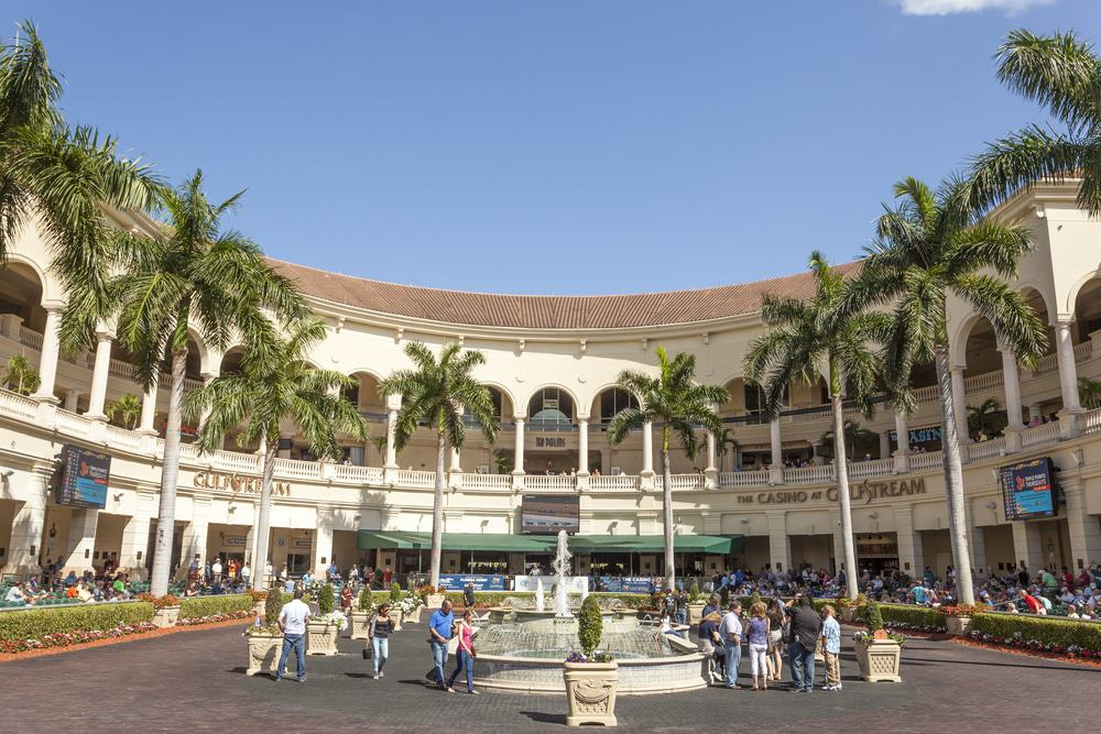 Gulfstream Park and Casino