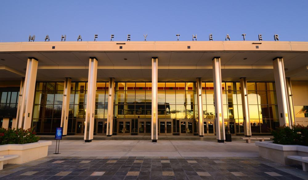 Mahaffey Theater