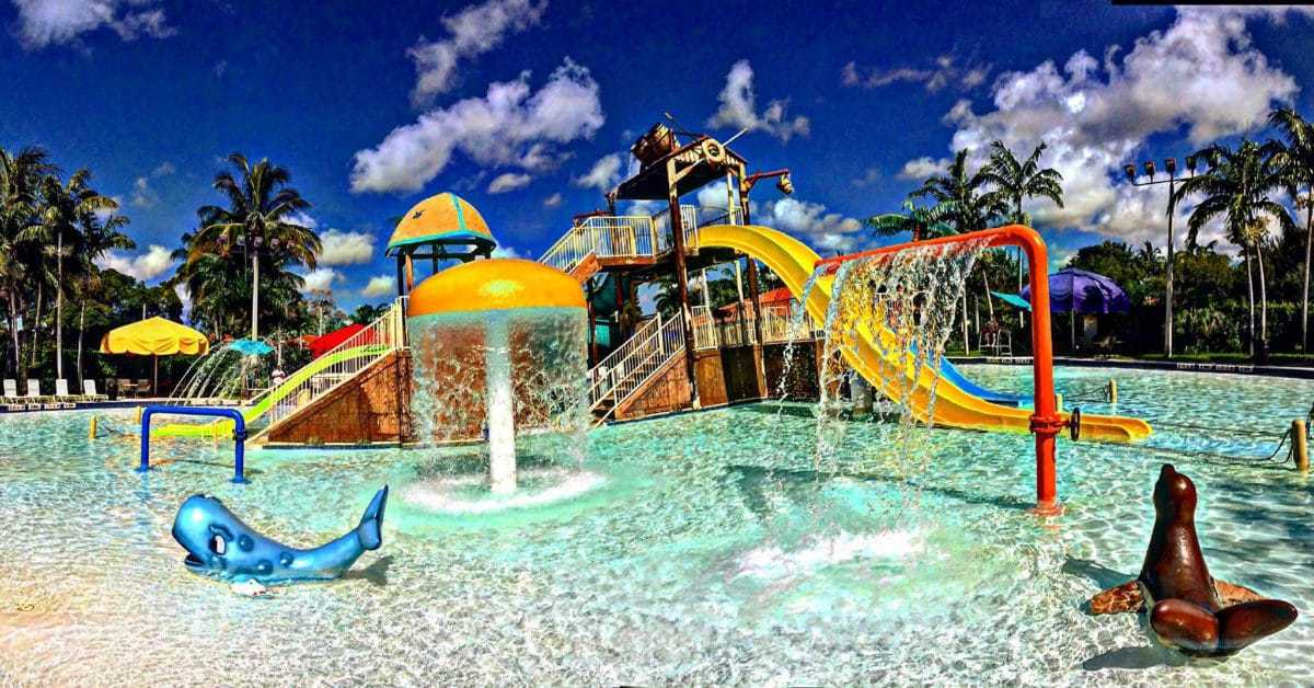 Miami Shores Aquatic Center