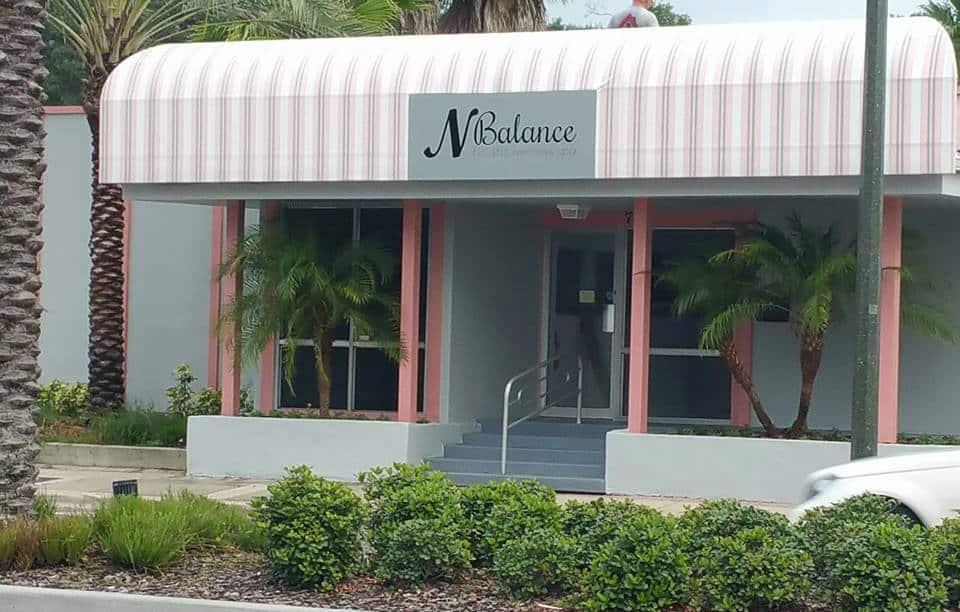 NBalance Best Holistic Wellness Spa