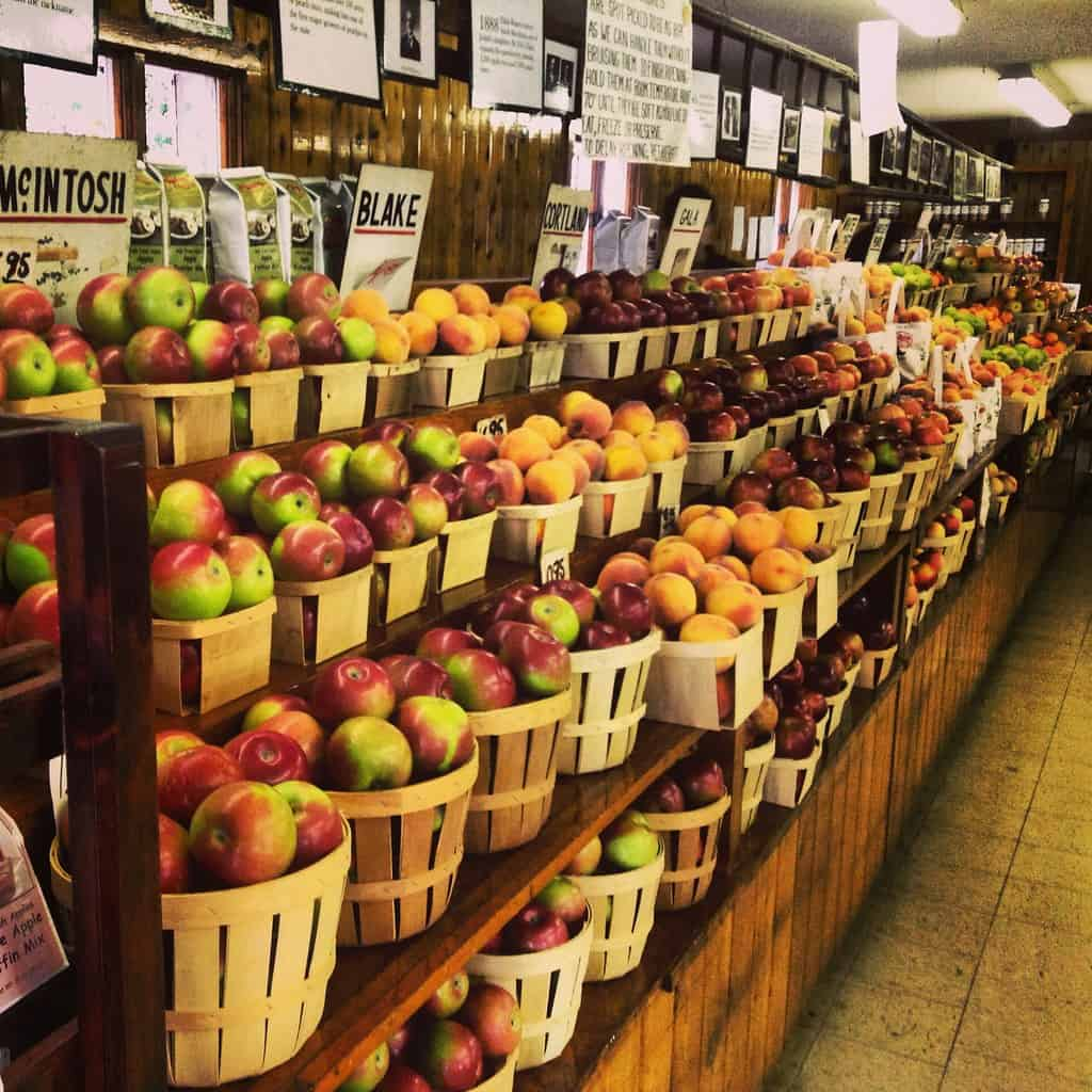 Rogers Orchards