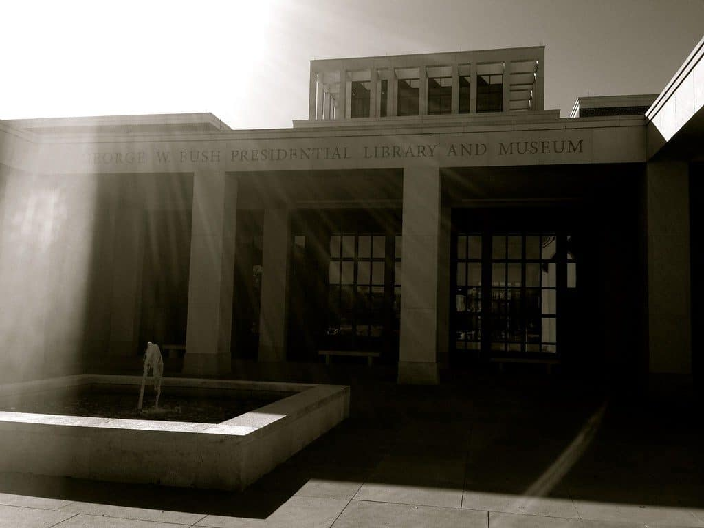 George W.Bush Presidential Library and Museum