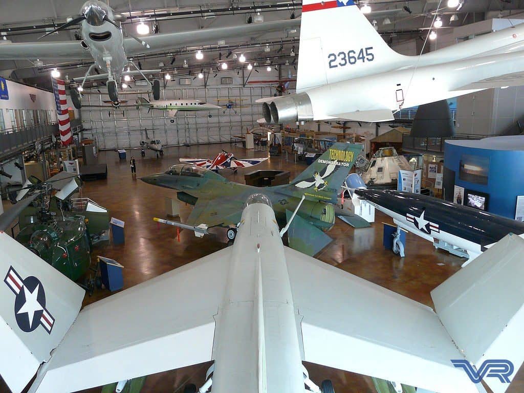 Frontiers of Flight Museum, Dallas