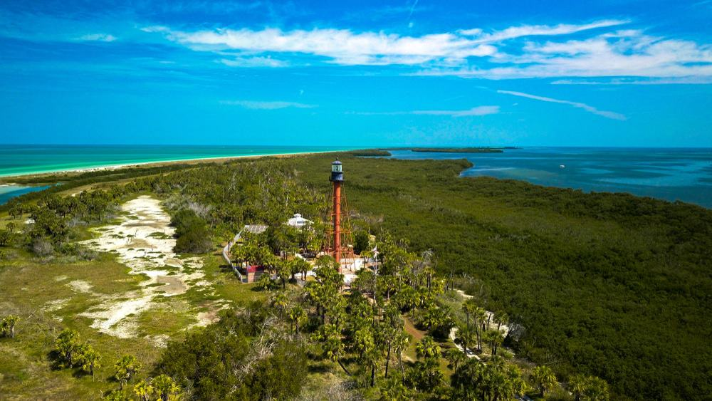 Anclote Key State Park Lighthouse