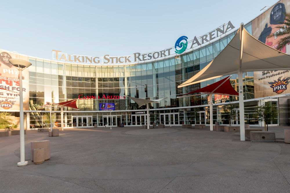 Talking Stick Resort Arena