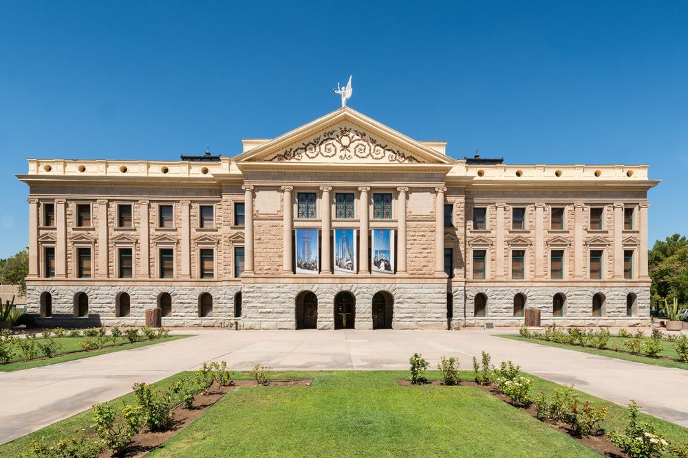 Arizona Capitol Museum