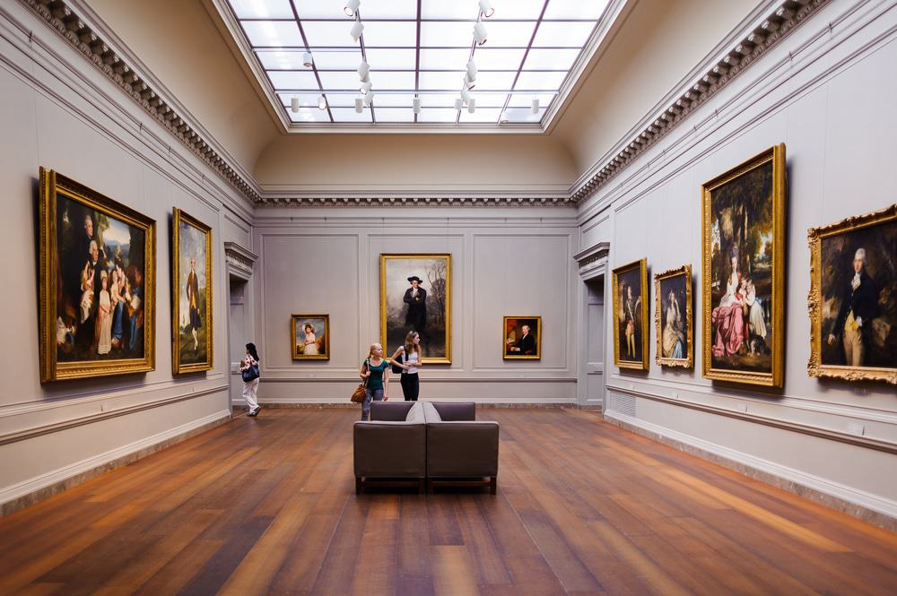 National Gallery of Art, DC
