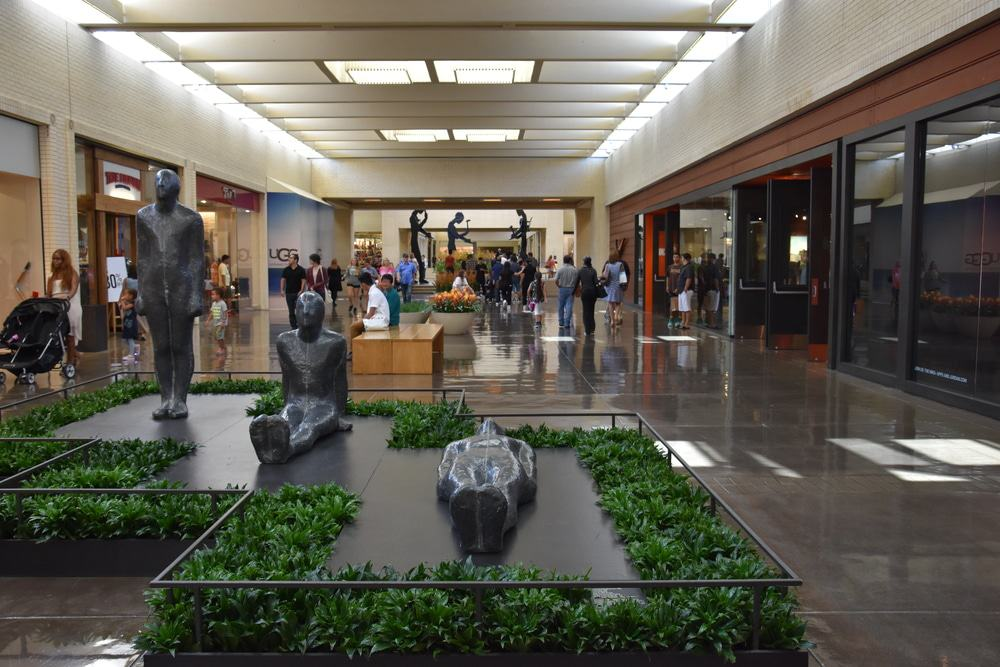 NorthPark Center, Dallas